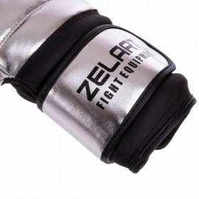 Перчатки для тренинга Chiba Allaround 40428 (чорний, L)