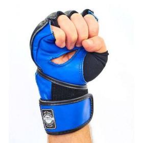 Перчатки для тренинга Chiba Allaround 40428 (темно-сірі, S)