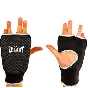 Перчатки для тренинга Chiba Allaround 40428 (темно-сірі, M)