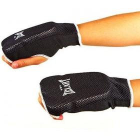 Перчатки для тренинга Chiba Allaround 40428 (темно-сірі, L)