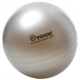 Мяч гимнастический TOGU ABS Powerball, 55 см.