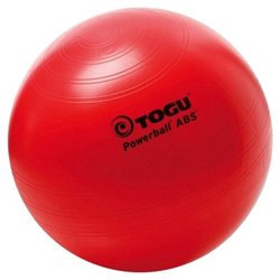 Мяч гимнастический TOGU ABS Powerball, 65 см.