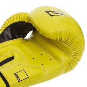Перчатки для фитнеса MadMax FITNESS MFG 444 (XL) - белый