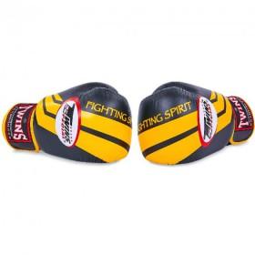 Перчатки для фитнеса MadMax FITNESS MFG 444 (S) - белый