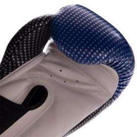 Перчатки для фитнеса MadMax FITNESS MFG 444 (M) - белый