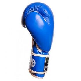 Перчатки для фитнеса FORM LABS SPORT CLASSIC MFG 253 (S) - черный