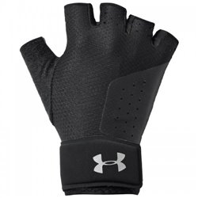 Перчатки Under Armour Women's Weight Lifting Glove