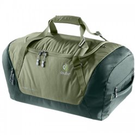 Сумка-рюкзак Deuter Aviant Duffel 70 2243 khaki-ivy