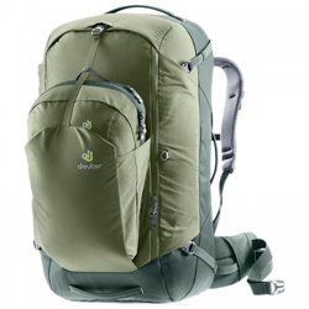 Рюкзак Deuter Aviant Access Pro 70 2243 khaki-ivy