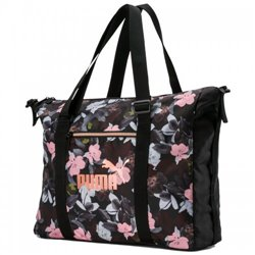 Сумка Puma WMN Core Seasonal Duffle Bag