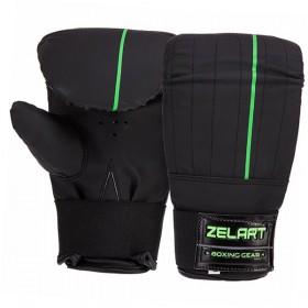 Перчатки Energetics MMA_Glove_PU_TN