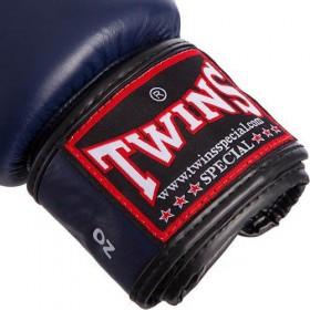 Перчатки боксерские Energetics Boxing Glove PU TN