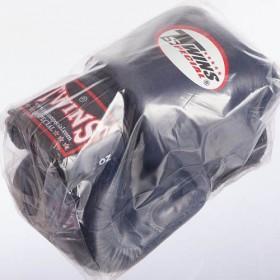 Перчатки боксерские Energetics Power Hand Gel TNAW
