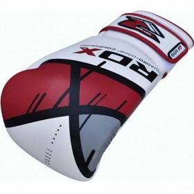 Перчатки боксерские Energetics Boxing Glove PU FT