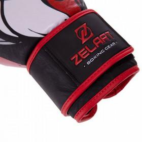 Перчатки боксерские Boxeur Des Rues