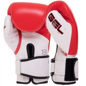 Боксерские перчатки Green Hill SS18