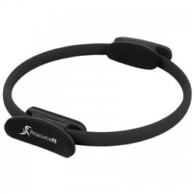 Кольцо изотоническое Prosource Pilates Resistance Ring (черный)