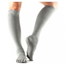 Носки Toesox SCRUNCH GRIP FT