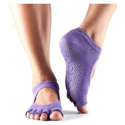 Носки Toesox BELLA GRIP FT