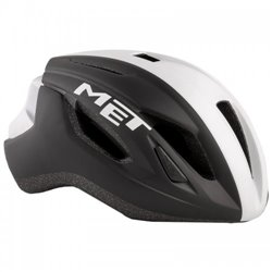 Шлем Met Strale white/black/matt M 52-58