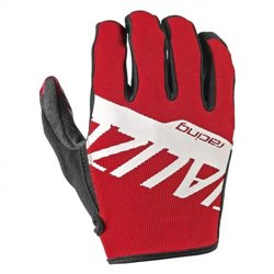 Велоперчатки Specialized LODOWN GLOVE RED/WHT TEAM XL