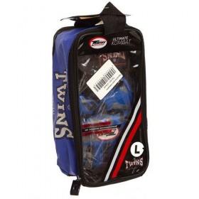 Велошлем POC Ventral Air Spin (Prismane Red Matt, L)
