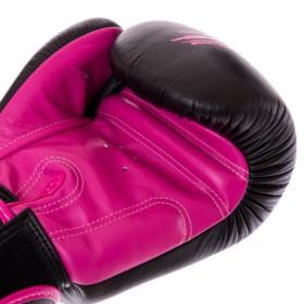 Спальный мешок Vaude Sioux 100 SYN dark indian red right