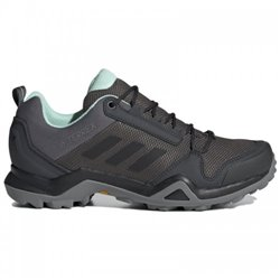 Кроссовки Adidas TERREX AX3 GTX W GREFIV|CBL