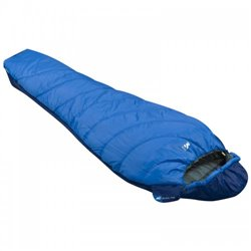 Спальный мешок MILLET BAIKAL 750 REG SKY DIVER/ULTRA BLUE LEFT