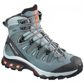 Ботинки Salomon QUEST 4D 3 GTX® W Le/Stormy Wea/Bi SS18