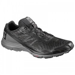 Кроссовки Salomon XA AMPHIB PHANTOM/Black/Quiet Shad SS18