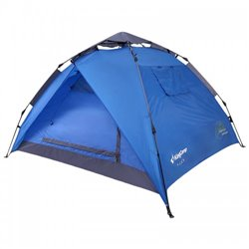 Палатка KingCamp LUCA(KT3091) Blue
