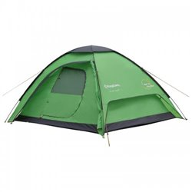 Палатка KingCamp TUSCANY 3(KT3039) Green