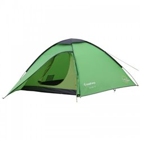 Палатка KingCamp ELBA 3(KT3038) Green