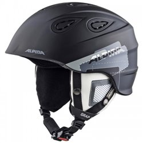 Шлем г/л Alpina GRAP 2.0