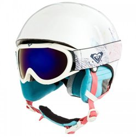 Набор с/б (шлем+маска) Roxy MISTY GIRL PCK G