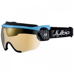 Маска г/л Julbo 700 31 12 3 SNIPER L blue/black