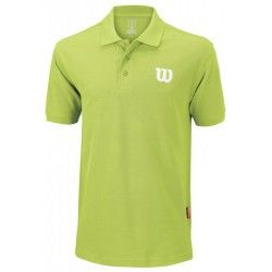 Поло Wilson m CORE COTTON GR/WH