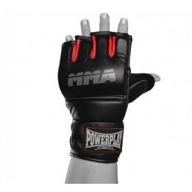 Очки для плавания Michael Phelps K180 RD/BLK L/CL (червоно-чорний лінзи прозорі)