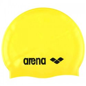 Шапочка для плавания Arena CLASSIC SILICONE JR