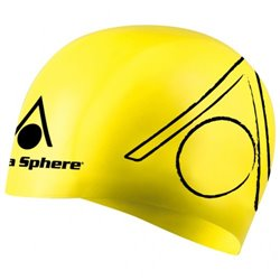 Шапочка для плавания Aqua Sphere TRI