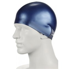 Шапочка для плавания Speedo Plain Moulded Silicone Cap Junior Sale