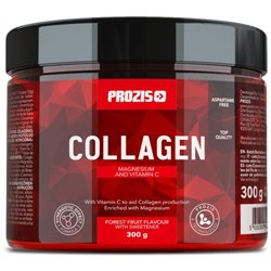 Коллаген Prozis Collagen + Magnesium 300 гр - Forest Fruit