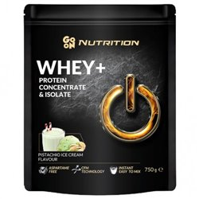 Протеин GoOn Whey Pistachio Ice Cream 750 гр