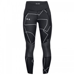 Капри Under Armour SpeedPocket Printed Run Crop