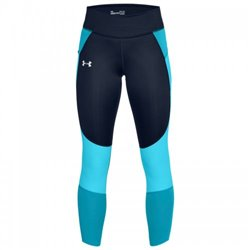 Капри Under Armour SpeedPocket Run Crop