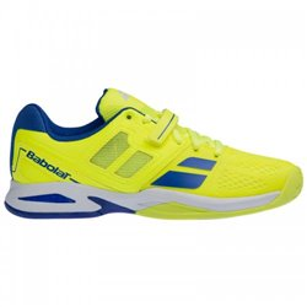 Кроссовки для тенниса Babolat PROPULSE ALL COURT JR