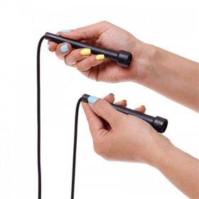 Кроссовки для тенниса Wilson KAOS STROKE WH/BL SS19