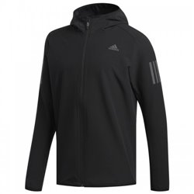 Ветровка Adidas RESPONSE JACKET BLACK