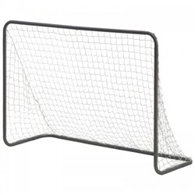 Ворота футбольные Pro Touch Metal Goal 120x80x40